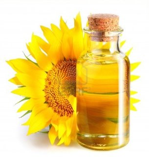 Sunflower oil - picture no. 1