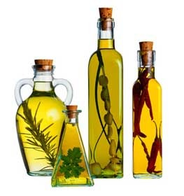 Vegetable oil  - picture no. 1