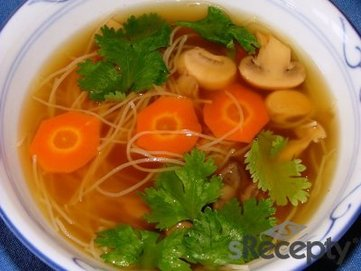 Vegetable broth - picture no. 1