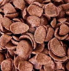 Chocolate flakes - picture no. 1