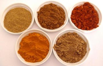 Chili spices - picture no. 1