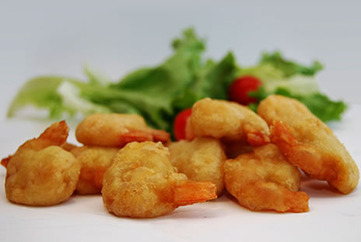 Scampi - picture no. 1