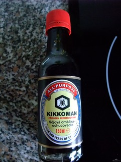 Soy sauce - picture no. 2