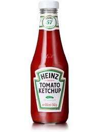 Ketchup - picture no. 1
