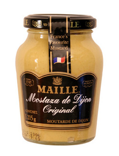 French mustard - picture no. 1