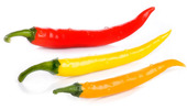 Hot pepper - picture no. 1