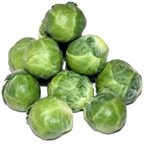 Brussels sprouts - picture no. 1