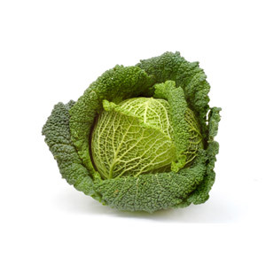 Savoy cabbage - picture no. 1