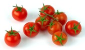 Cherry tomatoes - picture no. 1