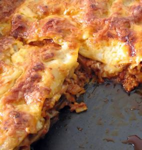 Lasagne - picture no. 1