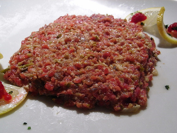 Veal mince meat - picture no. 1
