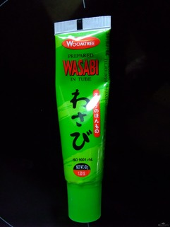 Wasabi - picture no. 1
