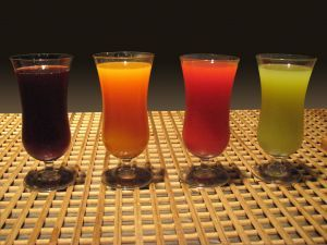 Fruit juice - picture no. 1