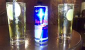 Red bull - picture no. 1