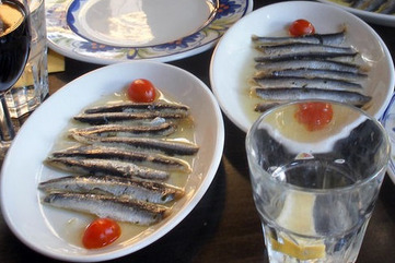 Anchovies - picture no. 1