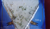 Blue cheese - picture no. 1