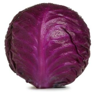 Red cabbage - picture no. 1