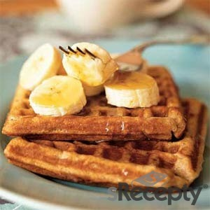 Waffle - picture no. 1