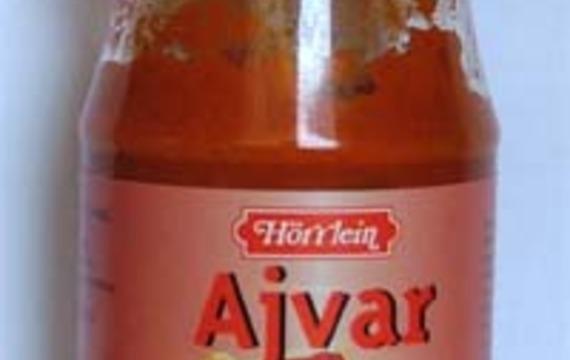 Ajvar