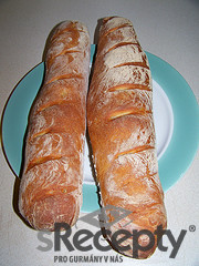 French bread - picture no. 1