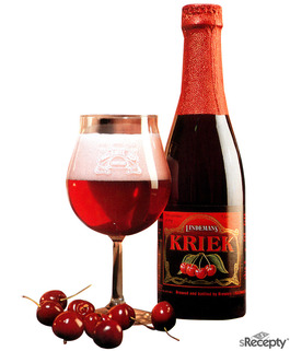 Cherry beer - picture no. 1