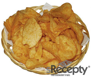 Potato chips - picture no. 1